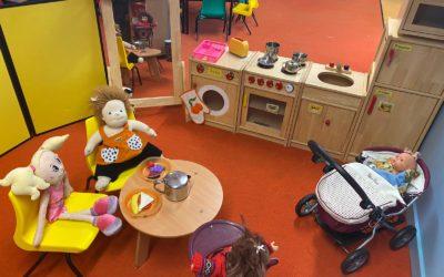 PRESS RELEASE Charity to Open new Pre-School in Tovil